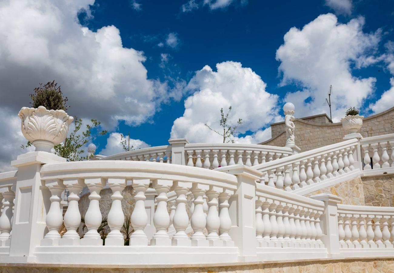Villa in Alberobello - Villa Sarabella