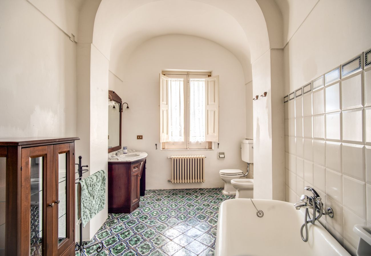 Villa in Massa Lubrense - Villa Murat